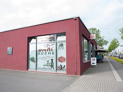BARF-Küche Nord