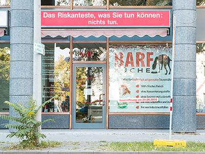 BARF-Küche Zentrum-SO